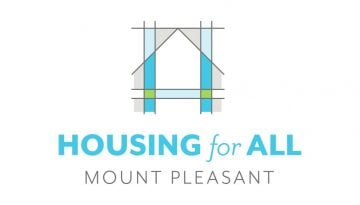 Housing for All Mt. Pleasant