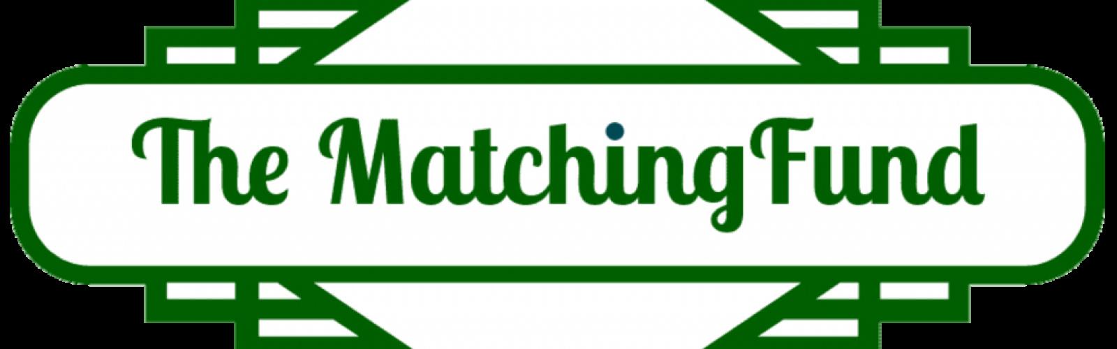 The MatchingFund