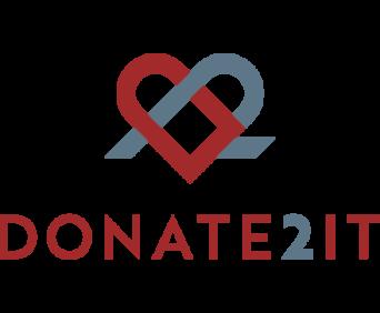 Donate2it